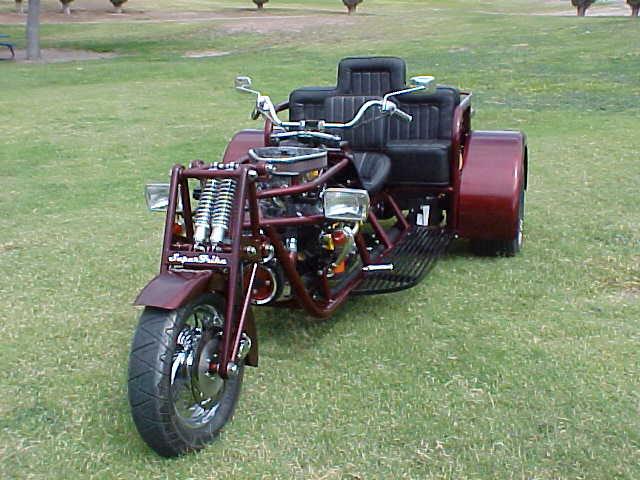 Used V 8 Trikes For Sale.html | Autos Weblog